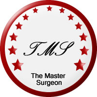 The Master Surgeon | Free MCQs (Multiple Choice Questions